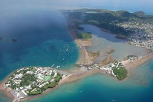 Le département de Mayotte