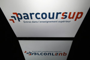 La plateforme Parcoursup (illustration)