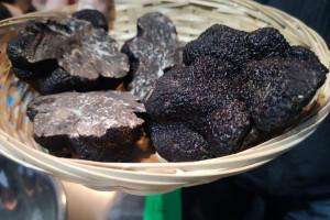 Les truffes valent moins cher cette année, de quoi en profiter pour sublimer certaines recettes chez soi