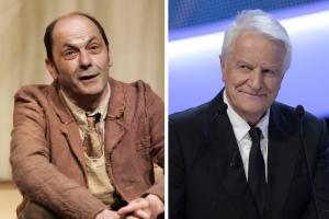 Jean-Pierre Bacri et André Dussolier