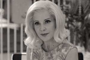 """Emma Caulfield incarne Dottie dans la série """"WandaVision"""""""