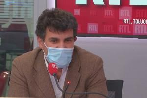L'invité de RTL Soir du 26 janvier 2021
