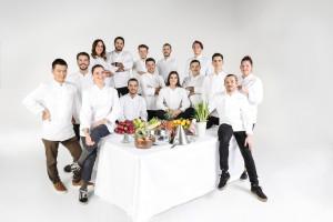"""La saison 12 de """"Top Chef"""" se poursuit"""