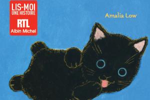"""""""Chaton poltron et autres comptines rêveuses et tapageuses"""" d'Amalia Low"""
