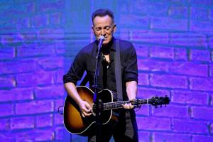 Bruce Springsteen a écopé d'une amende pour consommation d'alcool dans un parc public
