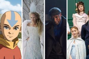 """D'""""Avatar"""" à """"Narnia"""" sans oublier ses valeurs sûres, Netflix annonce le programme"""