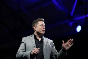 Elon Musk, le milliardaire à la tête de SpaceX