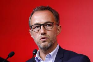 Emmanuel Grégoire, premier adjoint à la maire de Paris.