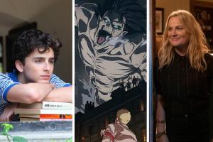 Quelles sont les séries, films et documentaires qui arriveront sur Netflix en mars ?
