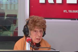 Colette Maze, pianiste de 106 ans, sur RTL le 3 mars 2021