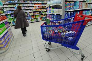 Bons d'achat, panier réduit... Quelles offres pour les étudiants au supermarché ? (illustration)