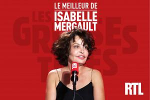 """Le meilleur d'Isabelle Mergault dans """"Les Grosses Têtes"""""""