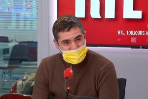 Djamel Cherigui