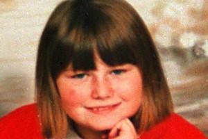 Une photo de la police de Natascha Kampusch, une adolescente autrichienne détenue en captivité pendant huit ans après avoir été kidnappée.