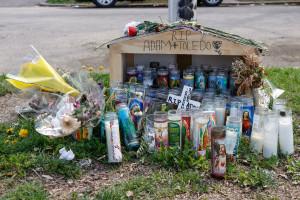 Adam Toledo, un adolescent de 13 ans, a été abattu par la police de Chicago le 29 mars 2021.