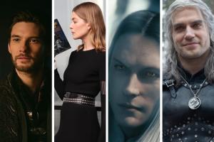 Qui de Moiraine, Sauron ou Geralt deviendra le roi de la fantasy ?