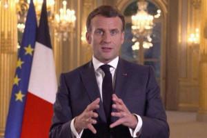 Au cours d'une interview sur la chaîne américaine CBS, diffusée ce dimanche, Emmanuel Macron a évoqué une levée progressive des restrictions de circulation début mai entre les pays européens, mais aussi avec les États-Unis.