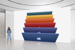 Apple a dévoilé de nouveaux produits lors d'une keynote mardi 20 avril 2021