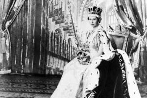 Elizabeth II est devenue reine à 25 ans