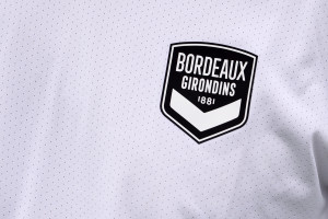 Les Girondins de Bordeaux (illustration)