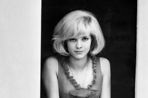 Sylvie Vartan en 1965