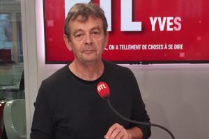 """Pierre Lemaitre publie son premier polar """"Le serpent majuscule"""" écrit dans les années 80"""