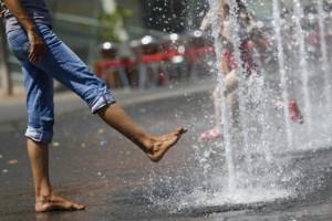 La chaleur devrait être de la partie ces trois prochains mois, selon Météo France