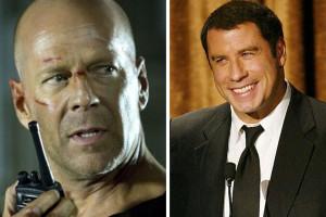 """Bruce Willis et John Travolta vont s'envoler pour Hawaï dans """"Paradise City"""""""