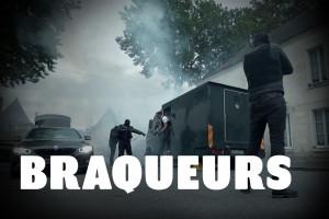 """Le documentaire """"Braqueurs"""" sera diffusé dimanche 13 juin à 23h20."""