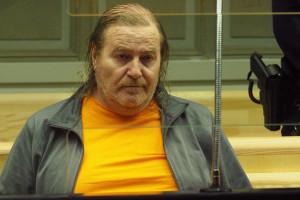 Le tueur en série, Jacques Rançon, en 2018