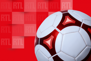 RTL, radio du football