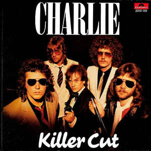 Killer cut - CHARLIE