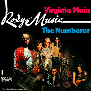 Virginia plain - ROXY MUSIC