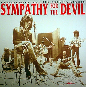 Sympathy for the devil (live) - THE ROLLING STONES