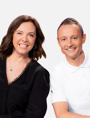 Jade et Eric Dussart - On refait la télé