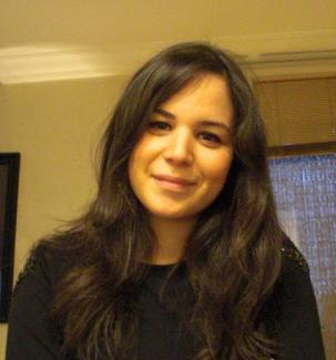 Fatma Chouaieb, le SMS comme conseiller d'orientation