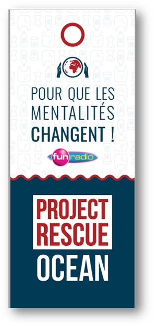 Project Rescue Ocean 1