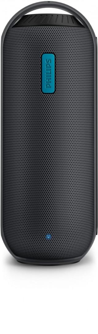Enceinte portable sans fil Philips BT6700 Noir, 99,99 euros