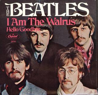 Your mother should know - The BEATLES