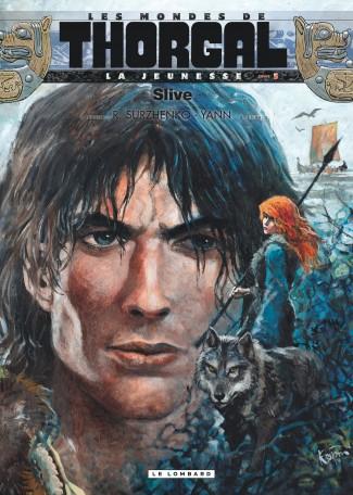 """Vous pensiez tout connaître de """"Thorgal"""" ? Découvrez la jeunesse de ce héros culte de la bande-dessinée (12 € le volume)"""