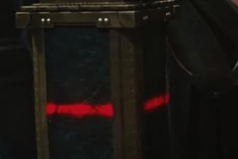 """L""""Aether est révélée à la fin de """"Thor 2""""."""