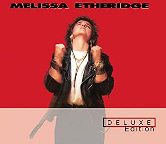 Bring me some water (live) - MELISSA ETHERIDGE