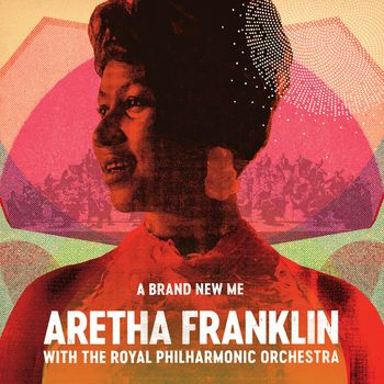 People get ready - Aretha FRANKLIN & The ROYAL PHIL. ORCH.