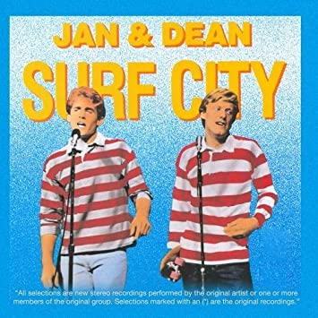Surf city - JAN & DEAN