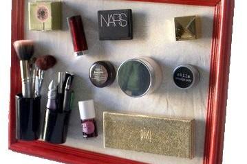 Tableau produits de beauté1