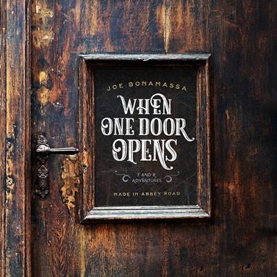 When one door opens - Joe BONAMASSA