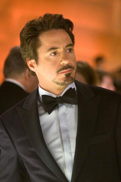 Tony Stark est votre acolyte pour une soirée VIP.