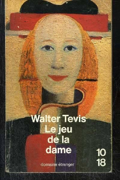 Vous pouvez aussi découvrir le roman à la base du scénario de l'auteur Walter Tevis