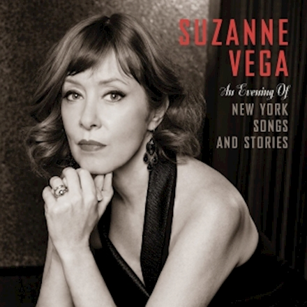 alk on the wild side (Live) - Suzanne VEGA
