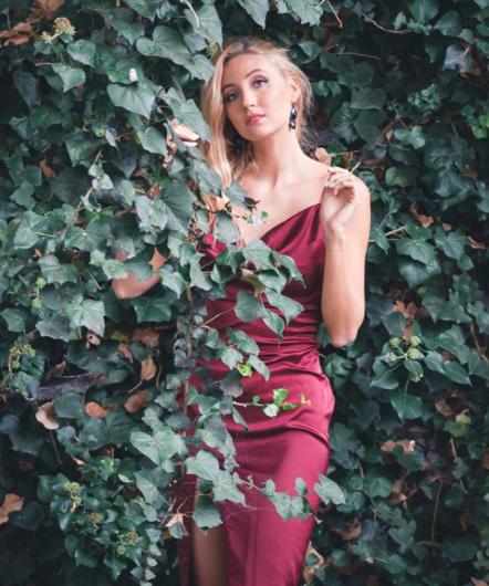 Tara de Mets a été élue Miss Picardie 2020, ce dimanche 11 octobre